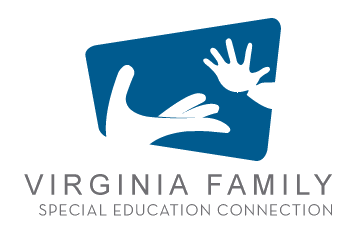 Virginia Special Education Connection Logo
