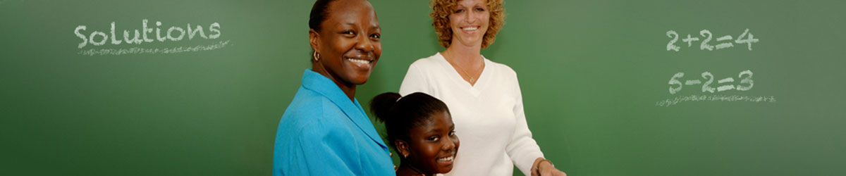VA Family Special Education Connection Banner Image